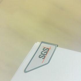 clip SGS, logoclip, promoclip, clip publicitario