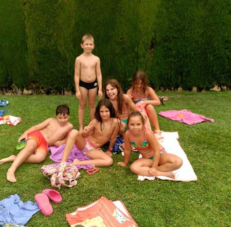 aula summer