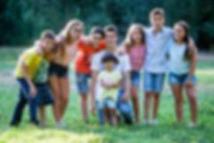 L'AULA FAMILY