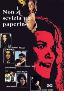 Italian Horror Cinema - Bournemouth University - June 2018