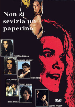 Italian Horror Cinema - Bournemouth University - June 2018