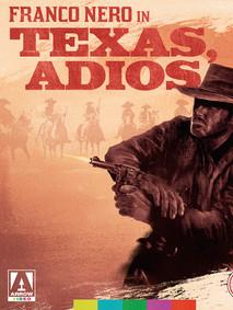 Hello Texas! A Newly Filmed Appreciation by Spaghetti Westerns Scholar Austin Fisher