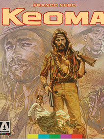 Keoma and the Twilight of the Spaghetti Western, a newly filmed video appreciation by the academic Austin Fisher