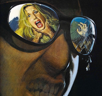 BLOOD IN THE STREETS: FILM CYCLES, SERIAL KILLERS AND THE GIALLO - Miskatonic Institute of Horror Studies, London, December 2020