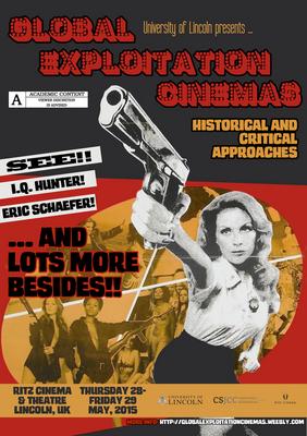 Global Exploitation Cinemas