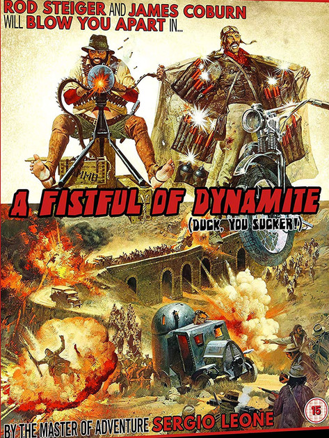 """A brand new and exclusive interview with Austin Fisher, author of """"Radical Frontiers in the Spaghetti Western: Politics, Violence and Popular Italian Cinema"""""""