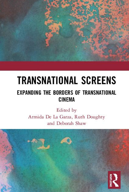 Second Phase Transnationalism: Reflections on Launching the SCMS Transnational Cinemas Scholarly Interest Group (co-authored with Iain Robert Smith)