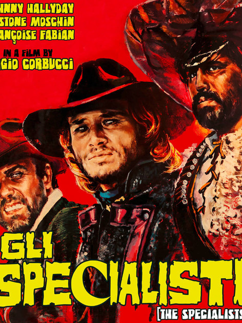 A brand new and exclusive interview with Austin Fisher, author of Radical Frontiers in the Spaghetti Western: Politics, Violence and Popular Italian Cinema