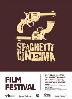 Spaghetti Cinema 2013
