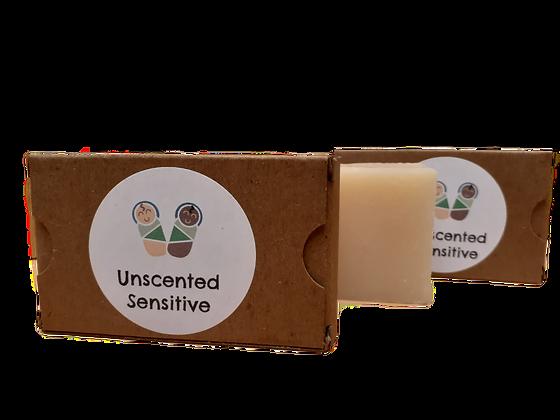 Unscented / Sensitive Skin