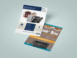 Cadco Ltd.- Flyers
