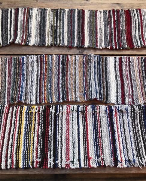 Road trip 'scarves'