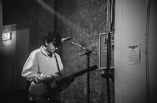 Kazemijazi Live - 93 Feet East - London 2020