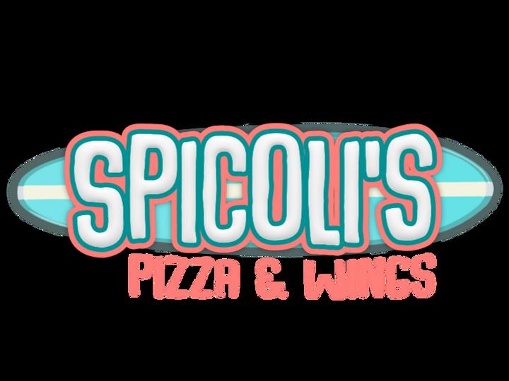 Spicoli's Pizza & Wings