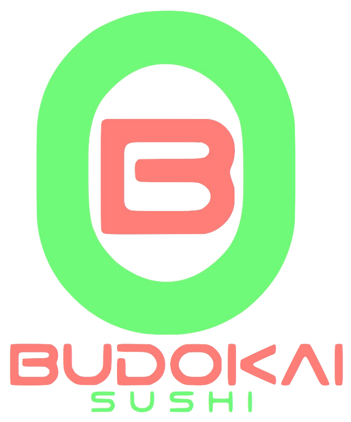 Budokai Sushi