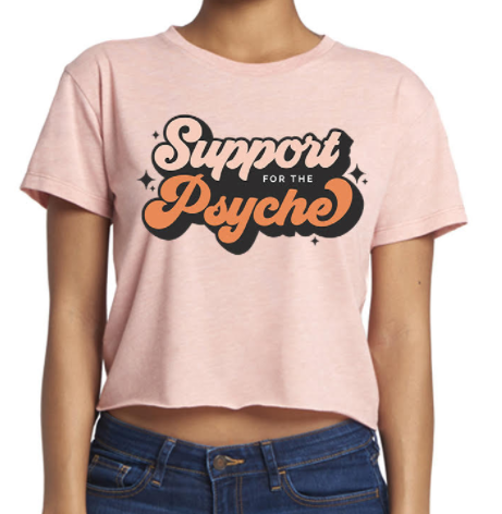 Support for the Psyche Crop