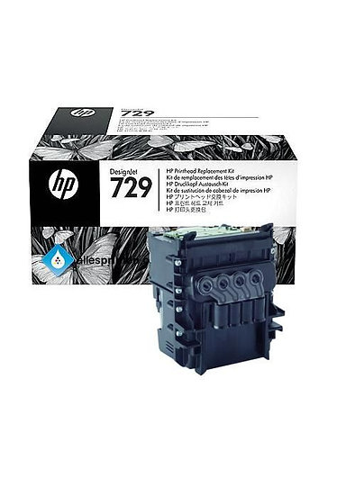 HP 729 Printhead  Replacement KitFor T730/T830
