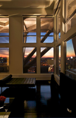 Back Bay Penthouse 16