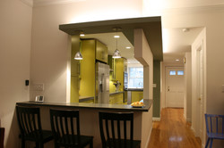 Contemporary Kitchen 8