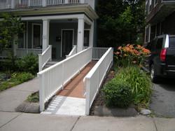 Exterior Ramp 1