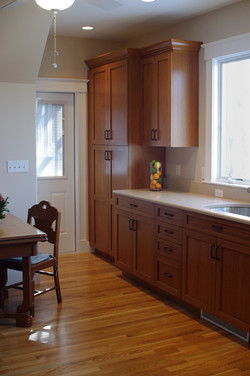 Kitchen Cabinetry 5
