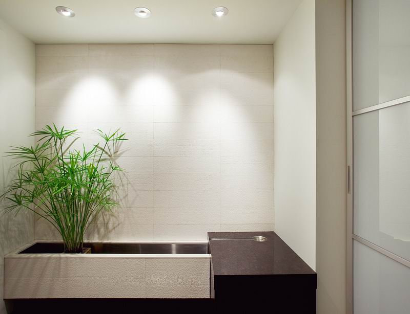 Photo of our interior design work
