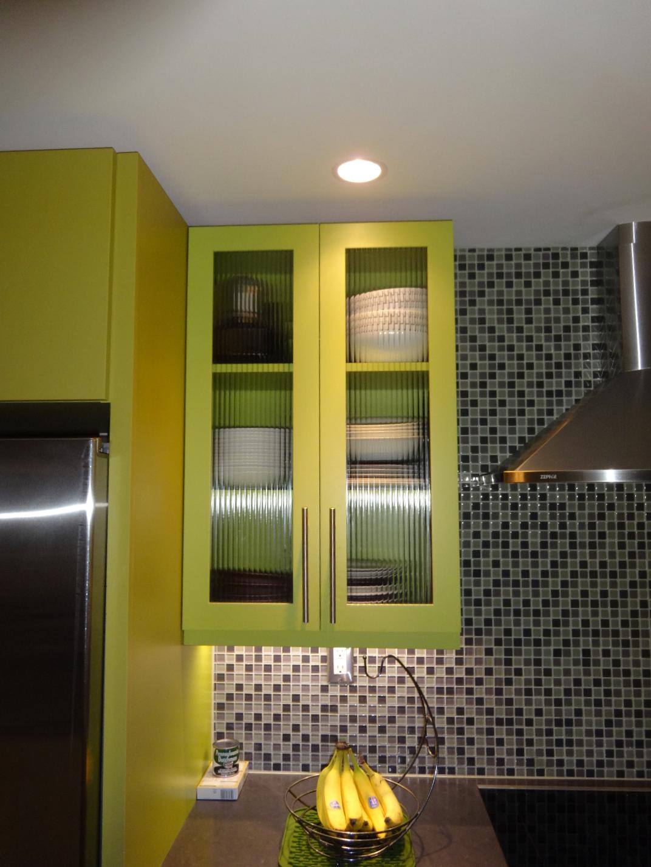 Contemporary Kitchen 4