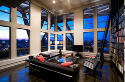 Back Bay Penthouse 1