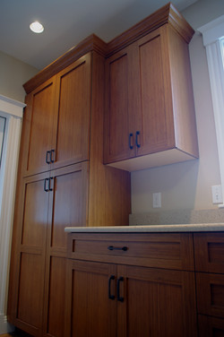 Kitchen Cabinetry 2