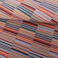 Striped on stripe
