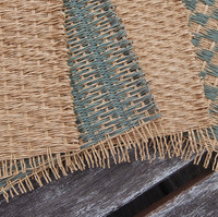 Handwoven paper yarn collection