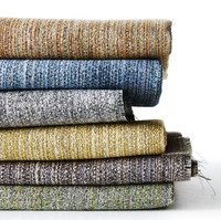 Fusion for carnegie fabrics