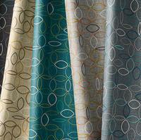 Pike Print polyurethane for Carnegie Fabrics