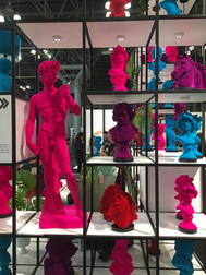 yes... these were really at ICFF