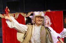 Comte Le Mariage de Figaro