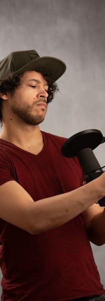 Demo Reel: Hispanic Accent