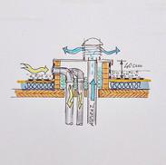 #detail #architettigiuriatofabri #sketch