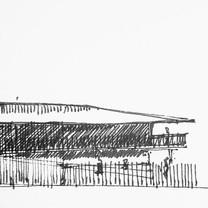 #brainstorming #ink #sketch #arch_giury.