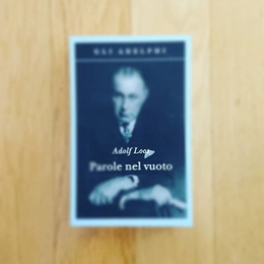 #adolfloos #ornamentodelitto #book.jpg