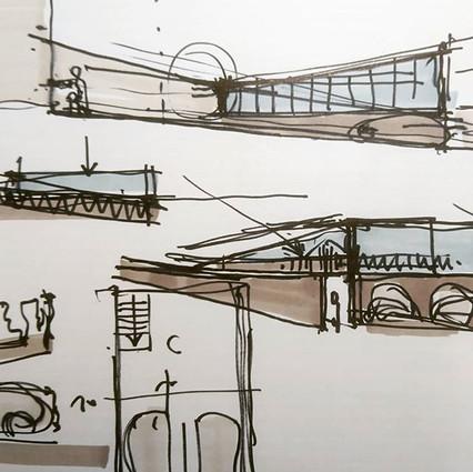 #brainstorming #new #project #sketchbook