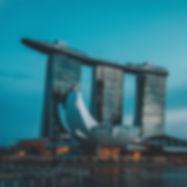 MFEX Singapore
