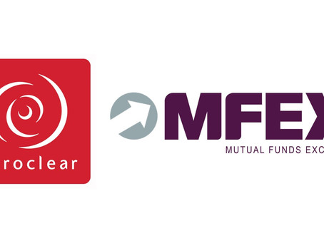Euroclear Agrees to Acquire MFEX Group