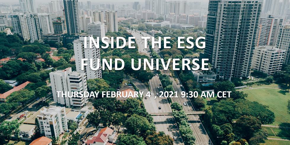MFEX Webinar - Inside the ESG Fund Universe (1)