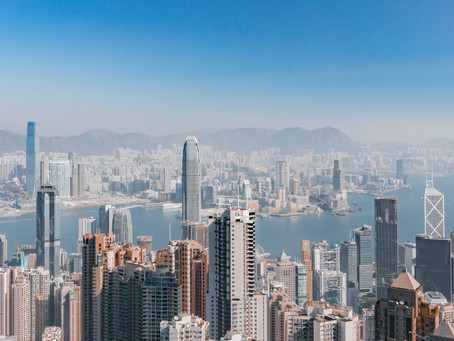 MFEX continues to grow in Asia; opens office in Hong Kong