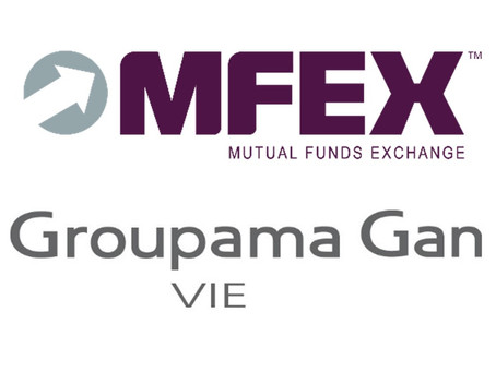 MFEX Selected by Groupama Gan Vie as its Platform for the Placement of Unit Linked Investments
