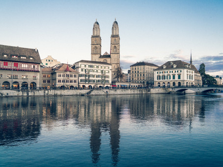 MFEX Opens a New Office in Zurich, Switzerland