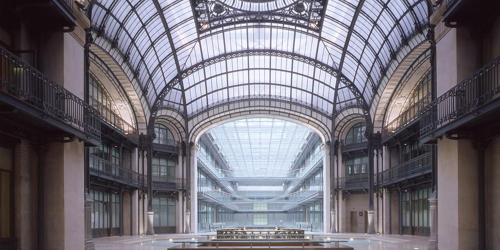 MFEX After Funds Paris