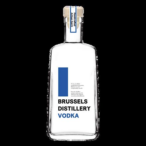 BRUSSELS VODKA