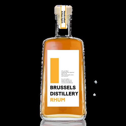 BRUSSELS RHUM