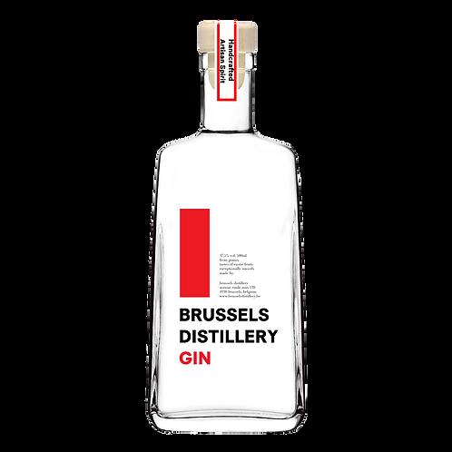 BRUSSELS GIN
